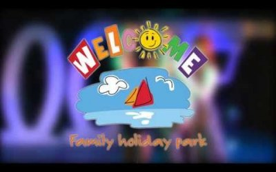Welcome Family Holiday Park - Where the fun always shines!