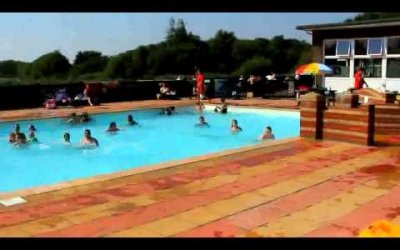 Touring and Camping at Chichester Lakeside Holiday Park