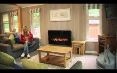 Warmwell Holiday Park Accommodation