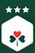 N Ireland 3 star