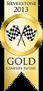Silverstone Gold 13