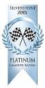 Silverstone Platinum 15