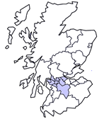 Glasgow and Clyde Valley
