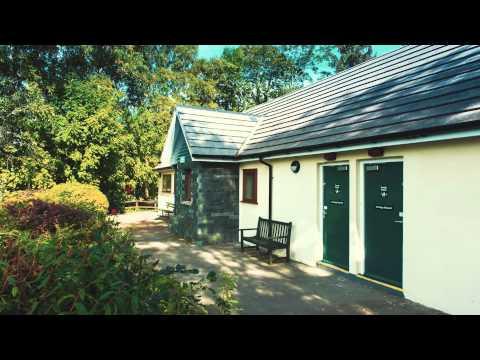 Keswick Camping and Caravanning Club Site