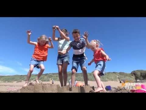 Warren Farm Holiday Centre, Brean, Somerset - Official Video