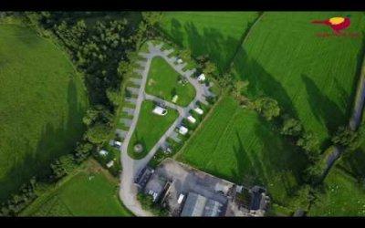 Upper Hurst Farm Camping